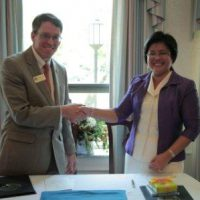 AGST and Asbury Theological Seminary Partnership