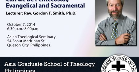 Public Lecture-Gordon Smith-01